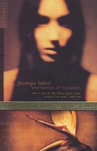 Jhumpa Lahiri - Interpreter of Maladies - Stories.