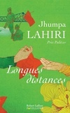 Jhumpa Lahiri - Longues distances.