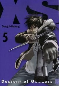 Ji-Hyoung Song - XS Tome 5 : .
