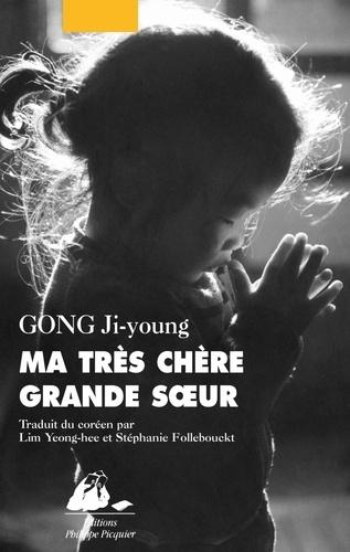 Ji-young Gong - Ma très chère grande soeur.