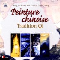 Corridashivernales.be La peinture chinoise - Tradition Qi Image