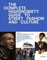 Jian DeLeon - The Incomplete - Highsnobiety Guide to Street Fashion and Culture.