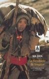 Jian Ma - .