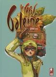 Jian Zou - Le repos de la Galeine.