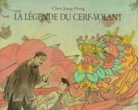 Jiang Hong Chen - La légende du cerf-volant.
