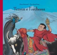 Jiang Hong Chen et Pierre Bertrand - Tensin e l'orchessa.