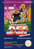Jibé - Basse Def Deluxe. 1 DVD