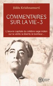 Goodtastepolice.fr Commentaires sur la vie - Tome 3 Image