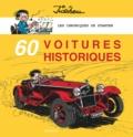 Jidéhem - Les chroniques de Starter  : 60 voitures historiques.