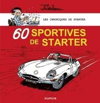 Jidéhem - Les chroniques de Starter - Tome 2 - 60 sportives de Starter.
