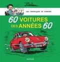 Jidéhem - Les chroniques de Starter - Tome 1, 60 voitures des années 60.