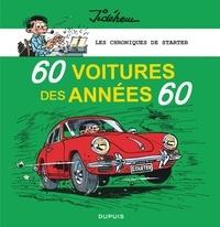 Les chroniques de Starter - Tome 1, 60 voitures des années 60.pdf