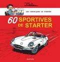 Jidéhem et Jacques Wauters - Les chroniques de Starter - Tome 2, 60 sportives de Starter.