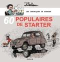 Jidéhem et Jacques Wauters - Les chroniques de Starter - Tome 3, 60 populaires de Starter.