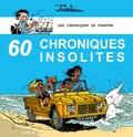 Jidéhem - Les chroniques de Starter - Tome 4, 60 chroniques insolites.