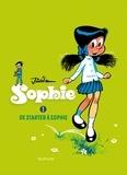 Jidéhem - Sophie Tome 1 : De Starter à Sophie - 1959-1964.