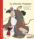 Jie Zhong - Le pinceau magique.
