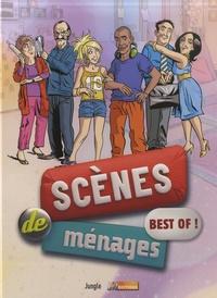 Jif et Eric Miller - Scènes de ménages  : Best of.
