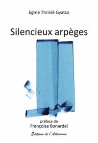 Jigme Thrinlé Gyatso - Silencieux arpèges.