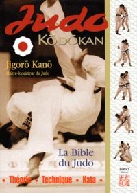Jigoro Kano - .