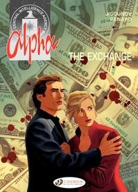Jigounov/renard - Alpha - tome 1 the exchange - vol01.