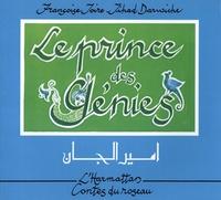 Jihad Darwiche et Françoise Joire - Le prince des génies - Conte du Liban.