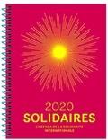 Jihane Habachi - Solidaires - L'agenda de la solidarité internationale.