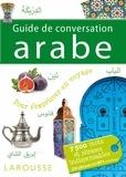 Jihane Laraichi et Radhia Gasmi - Guide de conversation arabe.