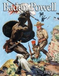 Jijé - Baden-Powell.
