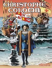 Jijé - Christophe Colomb.