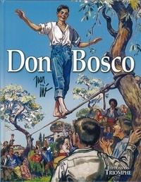 Jijé - Don Bosco.