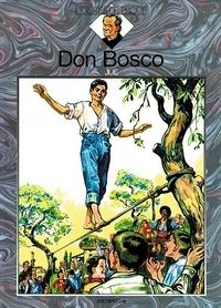 Galabria.be La vie prodigieuse et héroïque de Don Bosco Image
