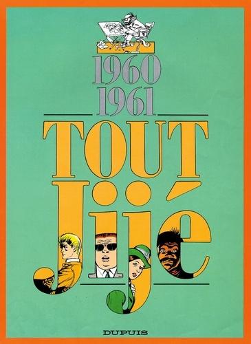 Tout Jijé Tome 8 1960-1961