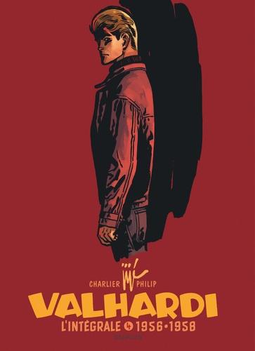 Valhardi L'intégrage Tome 4 1956-1958
