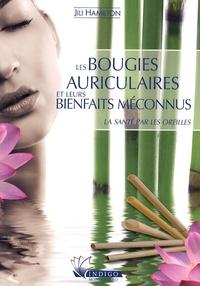 Alixetmika.fr Les bougies auriculaires et leurs bienfaits méconnus - La santé par les oreilles Image