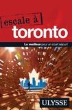 Jill Borra et Alexandra Gilbert - Escale à Toronto.