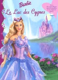 Jill Goldowsky - Barbie - Le lac des cygnes.