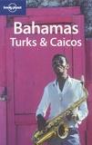 Jill Kirby - Bahamas Turks & Caicos.