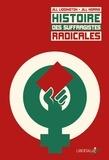 Jill Liddington et Jill Norris - Histoire des suffragistes radicales - Le combat oublié des ouvrières du Nord de l'Angleterre.