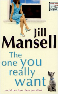 Jill Mansell - The one you really want.