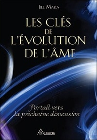 Les clés de lévolution de lâme - Portail vers la prochaine dimension.pdf