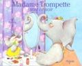 Jill Murphy - Madame Trompette sort ce soir.