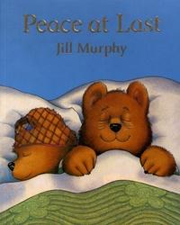 Jill Murphy - Peace at Last.