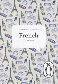 Jill Norman - French Phrasebook.