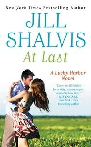 Jill Shalvis - At Last.