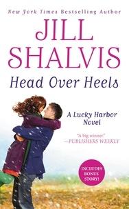 Jill Shalvis - Head Over Heels.