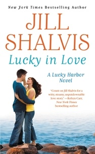 Jill Shalvis - Lucky in Love.