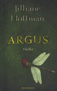 Jilliane Hoffman - Argus.