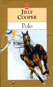 Jilly Cooper - Polo.