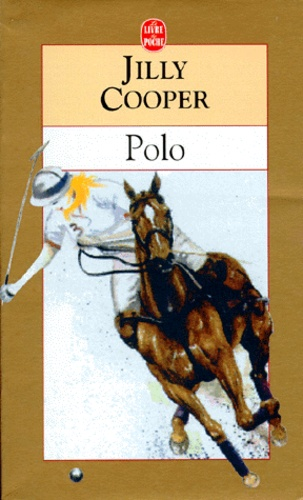 Jilly Cooper - Polo.